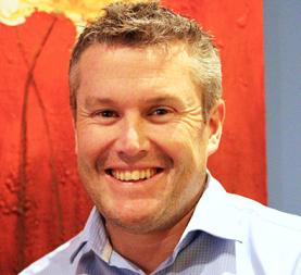 Dr Mat Holmes