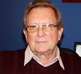 Charles Huson